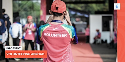 Info event: Volunteering abroad | with aiesec