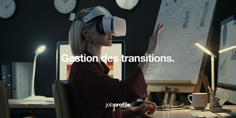Gestion des transitions tickets