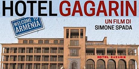"""Cinema all'aperto: """"Hotel Gagarin""""  di Simone Spada biglietti"""