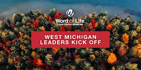 West Michigan Leaders Kick Off tickets