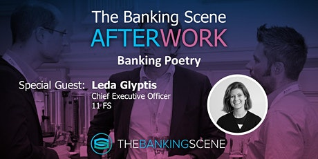 The Banking Scene Afterwork July 30 tickets
