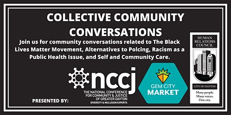 Collective Community Conversations Part 2 tickets
