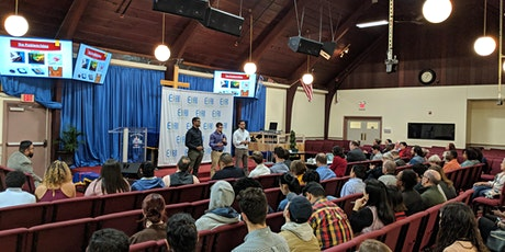 Lowell- Lawrence All Ideas Pitch Contest Workshop tickets
