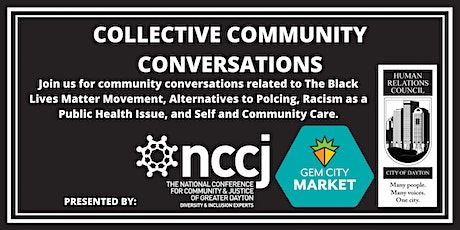 Final Collective Community Conversations Report tickets