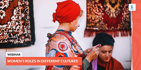 Women's roles in different cultures | with aiesec tickets