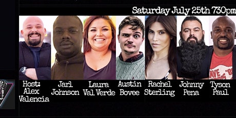 We Own The Laughs: Bakersfield tickets