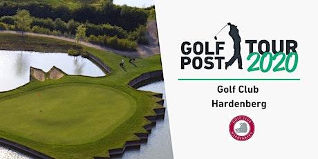 Golf Post Tour // Golf Club Hardenberg Tickets