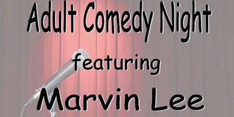 Adult Comedy Night tickets
