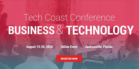 Tech Coast Conference 2020 Tickets