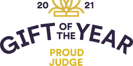 Gift of the Year - Become a judge tickets