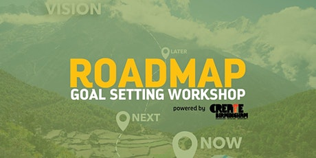 Roadmap Goal Setting Workshop tickets