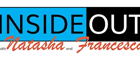 Inside Out w/ Natasha & Francesca: Becoming an Embodied Anti-Racist tickets