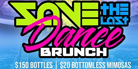 ATL'S #1 BRUNCH AT ENCORE tickets