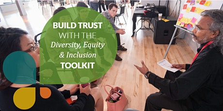 Diversity, Equity & Inclusion Toolkit User Group tickets