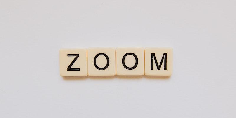 Webinar: Demonstration in Zoom