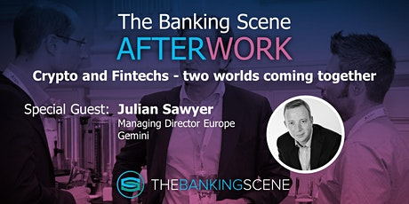 The Banking Scene Afterwork July 23 tickets