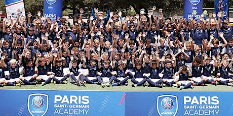 Paris Saint-Germain Academy Camps tickets