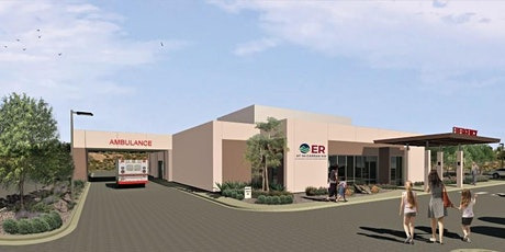 Northern Nevada Medical Center — Grand Opening of the ER at McCarran NW tickets