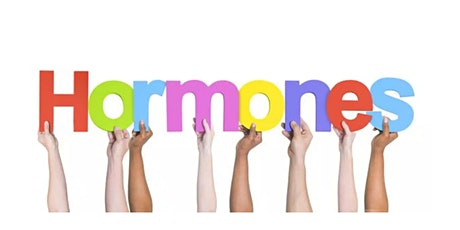 Live Webinar: Balancing Hormones & Boosting Health tickets