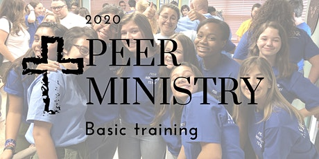 Peer Ministry  (Basic) tickets