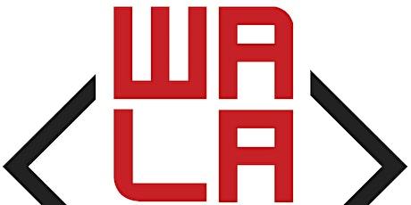 "WALA Copyright Basics w/Loeb & Loeb LLP [WALA ""Basics"" Webinar Session] tickets"