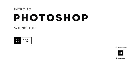 Intro To Photoshop tickets