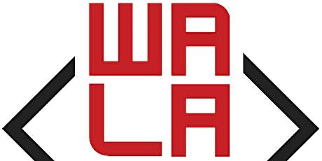 """WALA Trademark """"Basics"""" Workshop w/  Loeb & Loeb [WALA 'Basics' WEBINAR] tickets"""