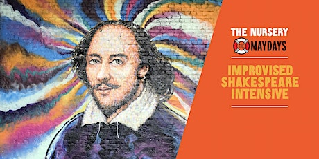 Summer Intensive: Improvised Shakespeare tickets