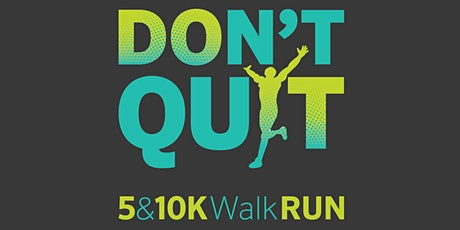 Hunter's 2020 Virtual 5&10K Walk/Run tickets
