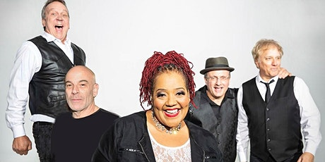Coppertones (60s and 70s Soul) tickets