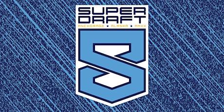 AKS Super Draft 8 tickets