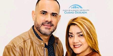 Servicio Dominical De la Iglesia de Alabanza y Adoración Ciudad Deseada tickets