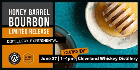 Honey Barrel Bourbon Release Event tickets