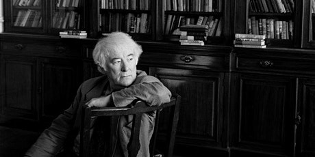 Culture Night at Seamus Heaney: Listen Now Again tickets