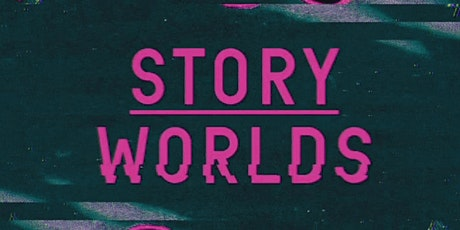 Writing Workshop: Storyworlds and World Building with novelist Amy Lilwall tickets