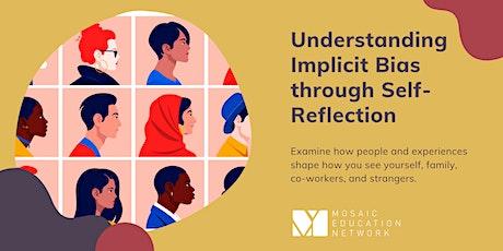 Understanding Implicit Bias through Self-Reflection tickets