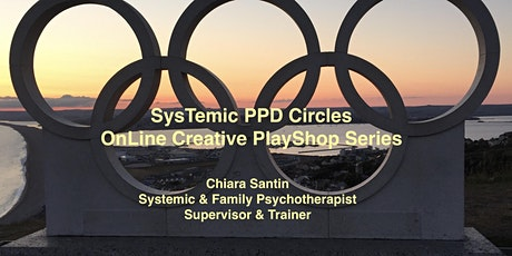 What matters? An embodied journey  - Systemic PPD CirCles tickets