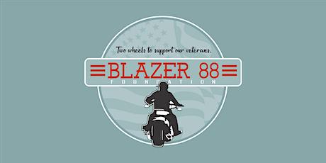 Blazer-88 tickets