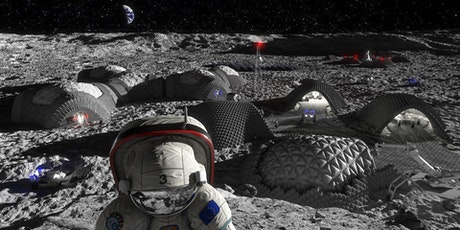 Why we should build a Moon Village - Dr. Ian Crawford,Birkbeck U tickets