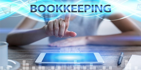 Bookkeeping 101 for Small Business tickets