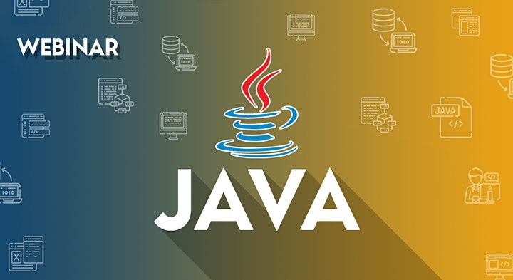 Java Programming Beginners Course, Full Time, Virtual Classroom. image