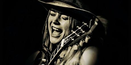 CHARLIE TRAVELER PRESENTS: Crystal Bowersox with David Luning- [Folk] tickets