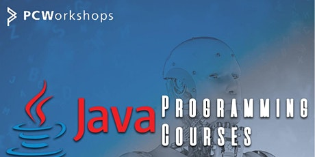 Java Programming Beginners Course, 6-weeks Evenings,  Virtual Classroom. tickets