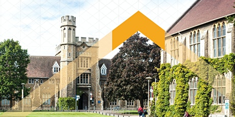 A COVID-19 Education - Supporting Students and Communities tickets