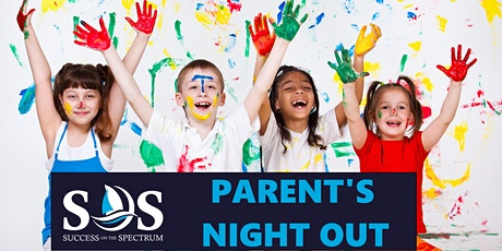 Autism Parent's Night Out tickets