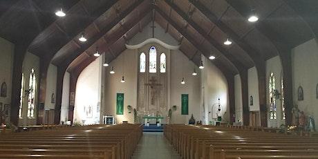 Sunday Mass at St.Joseph Parish Toronto tickets