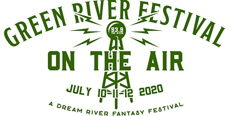 Green River Festival On The Air (93.9 The River) tickets