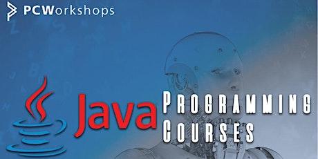 Java JUnit 1 Day Course Webinar, Online, Instructor-led tickets
