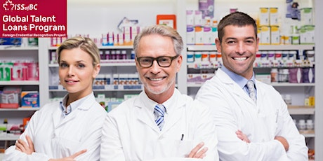 What does it take to be a Pharmacist? tickets