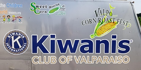 Valpo Kiwanis Corn Roast Fest 2020 tickets
